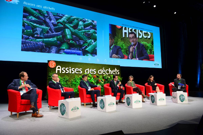 The 14th Assises will take place in Nantes, on September 27th and 28th