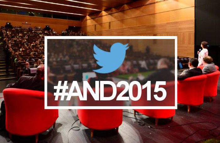 Assises des Déchets 2015 - #AND2015